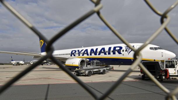 Ryanair will Normalbetrieb schaffen