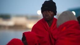 Schwere Vorwürfe gegen libysche Küstenwache