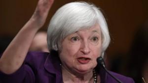 Zentralbanker nehmen Abstand von der Zinswende