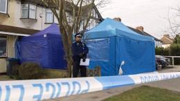 Polizei: Russischer Geschäftsmann wurde ermordet