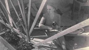 Anna Seghers, um 1945