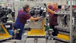 Daimler will es ohne Abfindungen schaffen