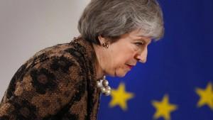"""Zweites Brexit-Referendum würde """"irreparablen Schaden"""" verursachen"""