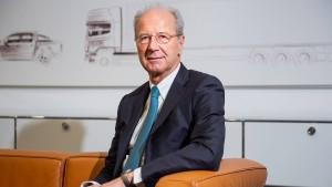 """""""Der Diesel-Anteil steigt wieder stark"""""""