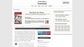 Frankfurter Allgemeine Zeitung eröffnet digitalen Lesesaal auf FAZ.NET