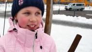 Finnland hat die glücklichsten Einwohner