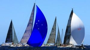 Die See-Schlacht der Millionäre