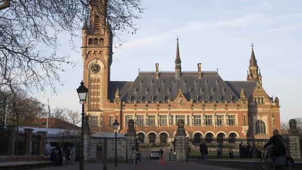 Verfassungsrechtler Nolte wird Richter in Den Haag