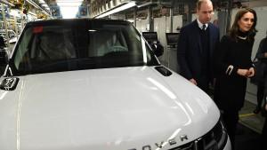 Autobauer fürchten milliardenschwere Brexit-Rechnung