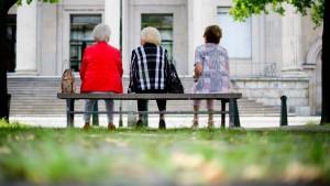 Süddeutsche leben länger als Norddeutsche