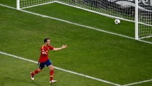 Wieder einmal Spanien