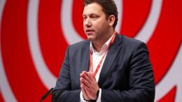 SPD will über die Sicherheit von Politikern reden