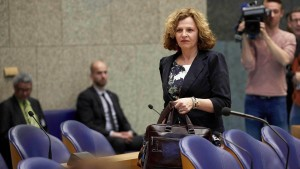 Hollands Börse lässt Scheitern der Koalitionsgespräche kalt