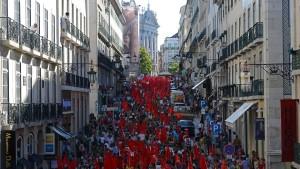Portugals Koalitionspartner verhandeln wieder