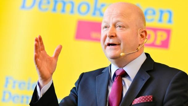 FDP will Zertifikate-Handel auf den Verkehrssektor ausweiten