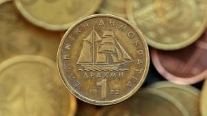"""Chaotischer """"Grexit"""" befürchtet"""