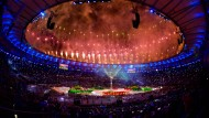 Rio lässt es zum Abschied krachen