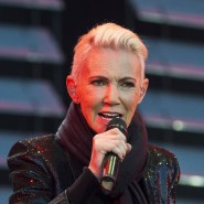 Scheinbar anstrengungslos: Marie Fredriksson 2015
