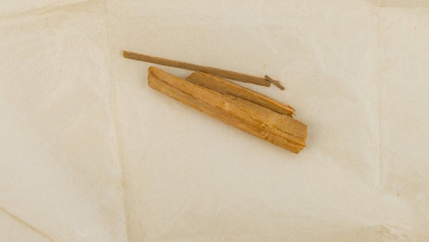 Wundersame Holzsplittervermehrung