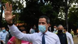 Ein weiterer Schlag für Venezuelas Opposition