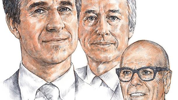 Die Sorgen der Milliardäre