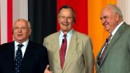 Reaktionen auf den Tod von Helmut Kohl
