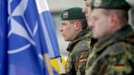 So will die Nato islamistischen Terror bekämpfen