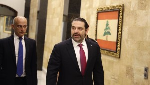 Hariri widerruft seine Rücktrittserklärung