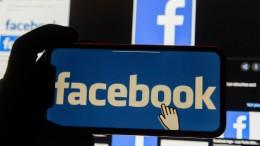 Facebook profitiert nicht vom Hass