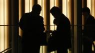 Der Umfrage zufolge bleiben Verstöße gegen Anstand und Moral in zu vielen Unternehmen unentdeckt oder werden nicht sanktioniert.