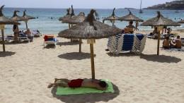 Corona-Zahlen auf Mallorca steigen
