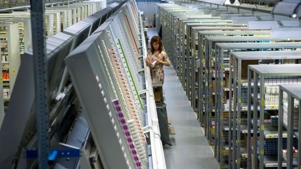 Österreicher mischen Pharmahandel auf