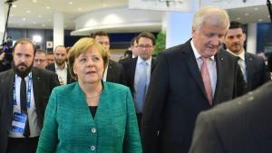 Das Merkel-Mantra