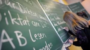 Bayern, Sachsen und Niedersachsen planen Staatsvertrag