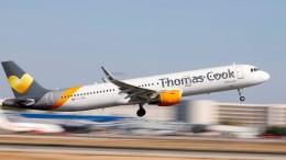 Thomas-Cook-Urlauber sollen ab Dezember entschädigt werden