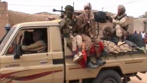 Tuareg-Rebellen rufen unabhängigen Staat aus