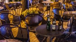 Bar-Betreiber stellt Eilantrag gegen Sperrstunde