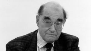 Langjähriger Chef des WDR-Hörfunks gestorben