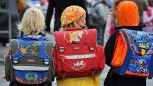 Mehr Geld für Kommunen statt für Kinder