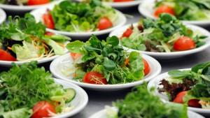 Die Menschen müssen weniger Fleisch essen