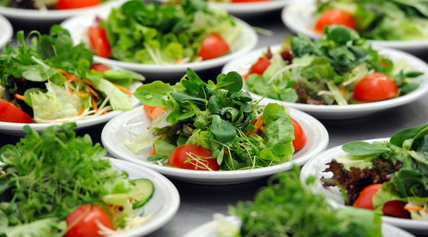 Fleischfreie Oder Vegane Ernährung Zur Rettung Des Weltklimas