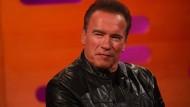 Der ehemalige Gouverneur Kaliforniens: Arnold Schwarzenegger