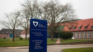 Neustart für Bremens ungeliebte Elitehochschule