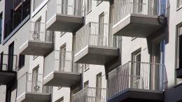 Welle von Wohnungskündigungen befürchtet