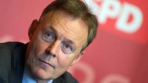 """""""Schon aus Selbstschutz nicht"""": Oppermann widerspricht den Aussagen des ehemaligen SPD-Bundestagsabgeordneten Sebastian Edathy."""