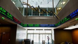 Am Grexit ängstigt die Unsicherheit am meisten