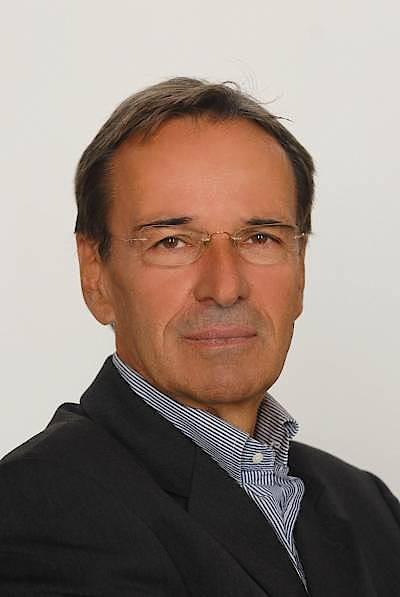 Der österreichische Meinungsforscher Wolfgang Bachmayer