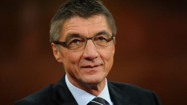 CDU-Politiker Schockenhoff gestorben