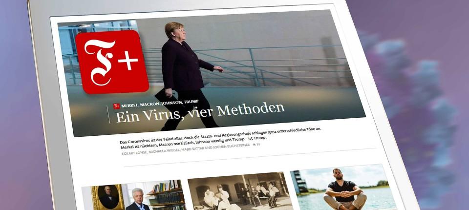 Frankfurter neue presse abonnement kündigen