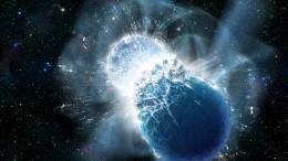 Der Beginn einer neuen Ära der Astrophysik